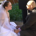'A real fairytale,' Beaverton couple marries at hospital day before bride's brain surgery