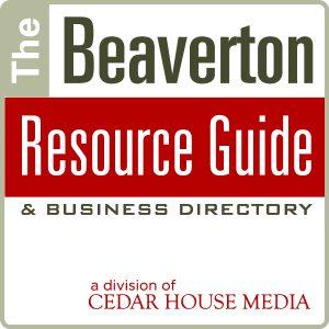 Beaverton Resource Guide Stacked Logo