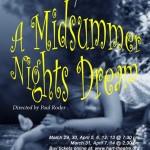 "H.A.R.T. Theatre presents ""A Midsummer Night's Dream"""