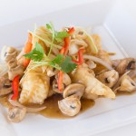 3 Dishes Restaurant Review: Planet Thai