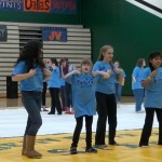 KPTV: Students form first special needs color guard in NW