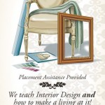 Business Spotlight: Learn Interior Design!