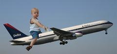 23 baby-riding-plane