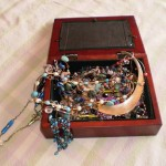 """New Year Resolution: It is a perfect time to do a """"jewel box review."""""""