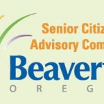 About the Senior Citizen's Advisory Committee