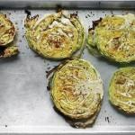 Beaverton Farmers Market: Quick, Crunchy Cabbage