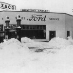 Cover Story: Remembering the Winter Snow Storm of 1937