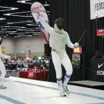 Portland Hosted Junior Olympic Fencing Championships