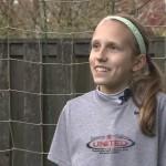Viral Video Hit: Beaverton Girl Juggles Soccer Ball All Over Town