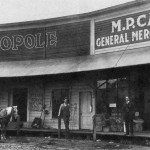 Early Beaverton Businesses: M.P. Cady and Monopole