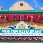 3 Dishes Restaurant Review: La Hacienda Real Mexican Restaurant