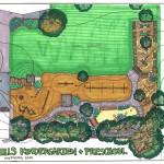 New Natural Playground Coming To Cedar Hills Kindergarten