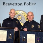 Beaverton Police Department: 2014 Police Service Awards Ceremony