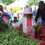 Message From the Market Master: Join us for Opening Day at the Beaverton Farmer's Market: Saturday, May 3rd from 8am 1:30pm.