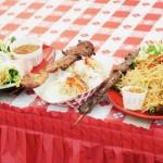 Vendor Spotlight: Moh's Mobile Kitchen (Booth # 67)