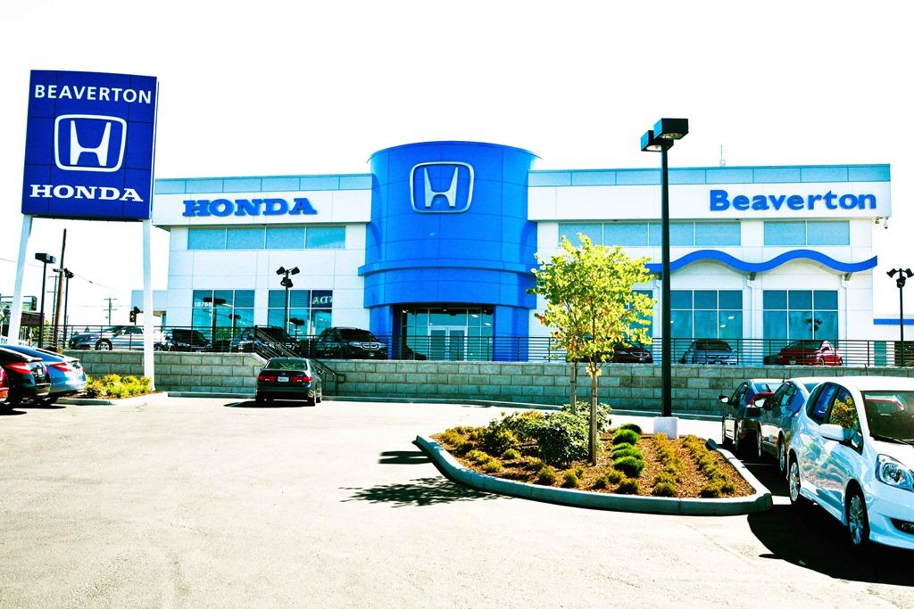 09 Beaverton Honda