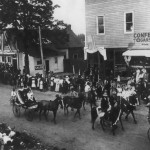 Remembering Beaverton on July 4, 1912