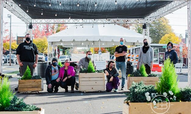 The positive things that happened in downtown Beaverton in 2020: Year in review