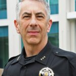 Sheriff Garrett begins third term: I fight for our community