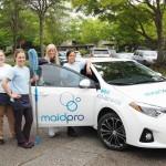 New Business Spotlight: Maidpro, Because Your Standards Aren't Standard