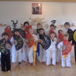 Business Spotlight: Tulen Center for Martial Arts
