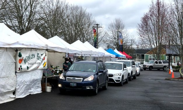 A new way to shop at The Beaverton Farmers Market: Tips for navigating the market