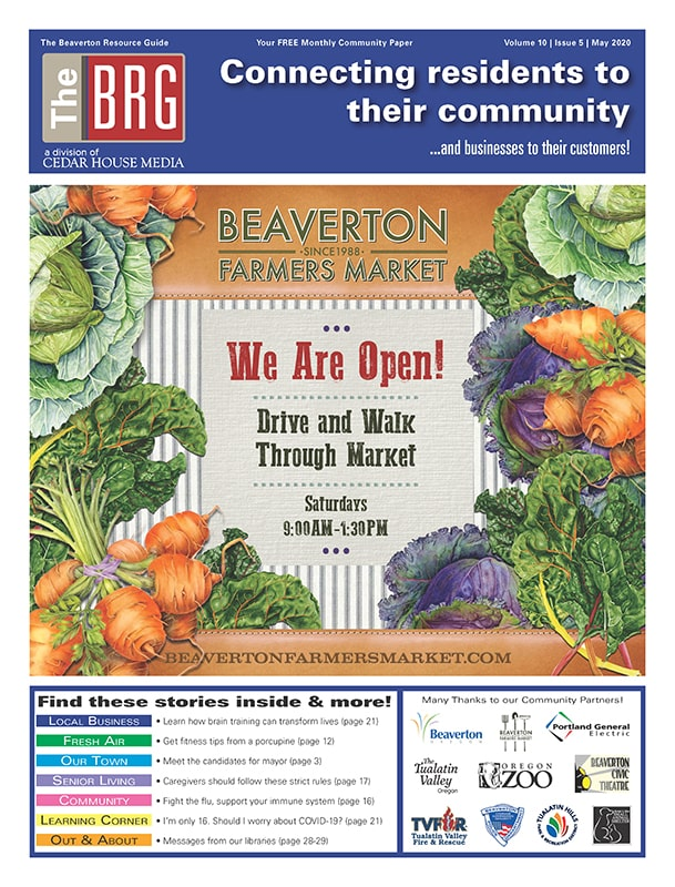 Beaverton Resource Guide April 2020