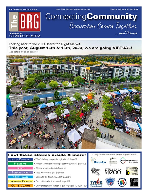 Beaverton Resource Guide July 2020