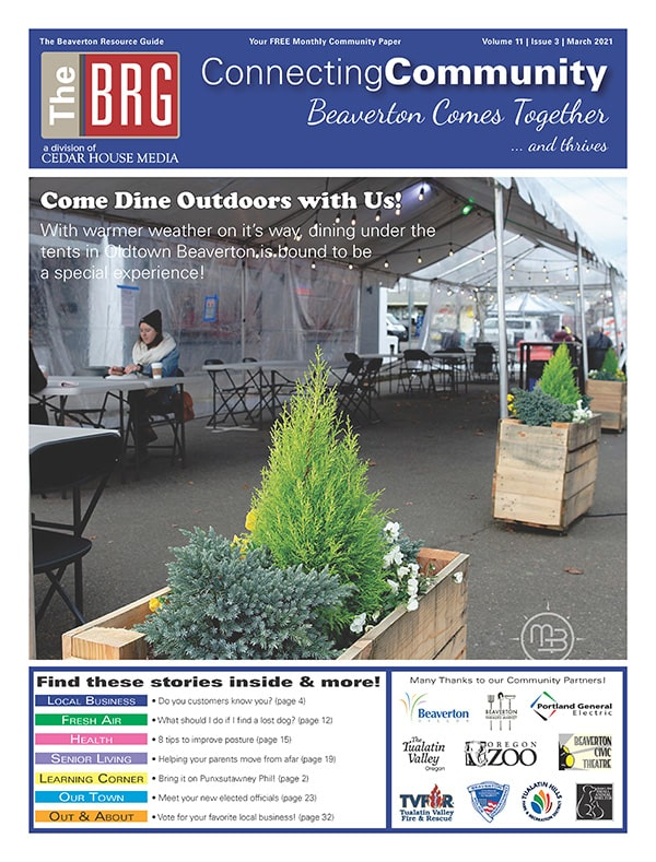 Beaverton Resource Guide March 2021