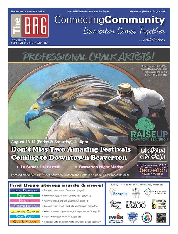 Beaverton Resource Guide August 2021