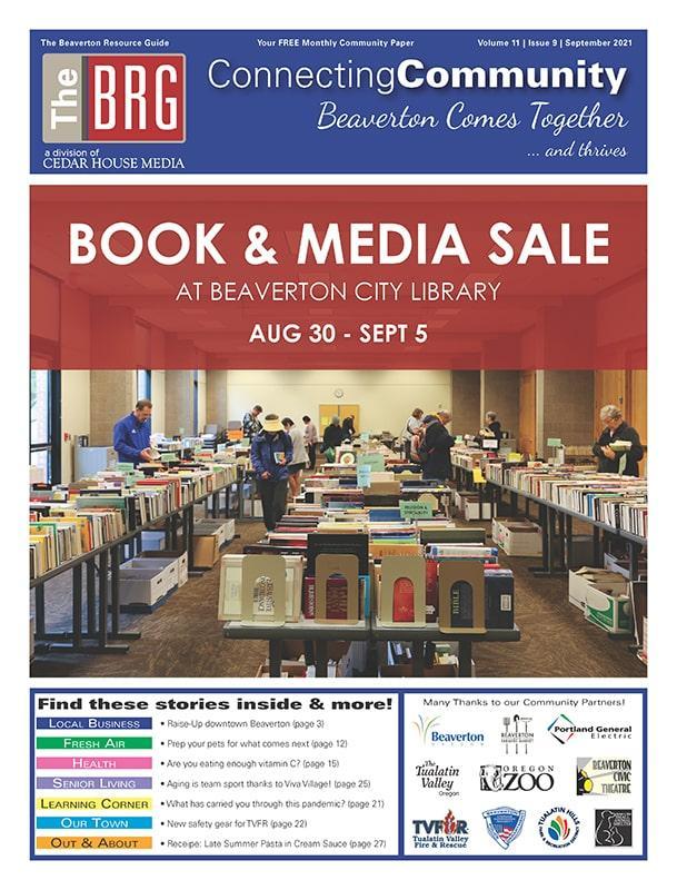 Beaverton Resource Guide September 2021