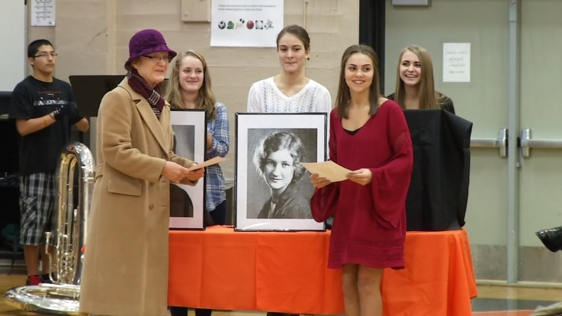 Hall of Achievement at Beaverton High School, Honoring distinguished alumni