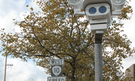 Beaverton Police Department: Photo red light monitors help
