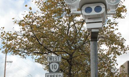 Beaverton Police Department: Photo red light monitors help
