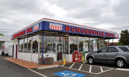 Historic Burgerville location closes after 50 years, Last day will be June 16th