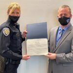 Annual Beaverton Police Department Awards Ceremony (Taking place the first week of March)