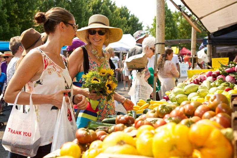 Beaverton Farmers Market Vendor Spotlights for August 2019
