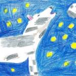 August 2014 Kids Corner: Katerina Mercogliano