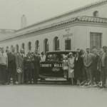 Beaverton History: Twenty Millionth Ford Visits Beaverton