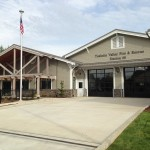 Tualatin Valley Fire & Rescue: New Tualatin Valley Fire & Rescue Bethany Station 68 Opens