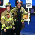 Tualatin Valley Fire & Rescue: Making the holidays merry for children in need