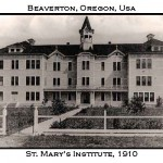 "Remembering Beaverton 100 Years Ago: ""HOT FIRE"" read the headline in December 1914"