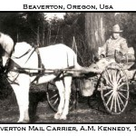 Beaverton Historical Society Presents: Christmas through the decades