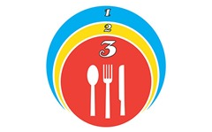 3-dishes