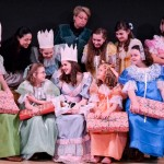 Welcome to The Beaverton Civic Theatre: Your All-Volunteer Community Theater