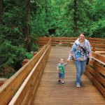 Tualatin Hills Park & Recreation District: connecting people, parks and nature: District names 3 parks purchased from a developer