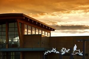 24 Tualatin River National Wildlife Refuge (Visitor Center)