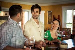 25 North Willamette Wine Tasting