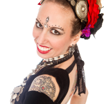 New Business Spotlight: American Tribal Style® Belly Dance