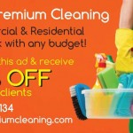 New Business Spotlight: PDX Premium Cleaning Services